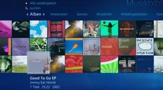 Windows 8: Media Center jetzt kostenlos herunterladen, inklusive DVD-Player