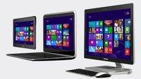 Ein Monat Windows 8: Fünf Prozent der User sind bisher umgestiegen - laut unseren Analytics-Zahlen