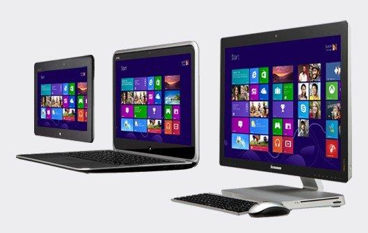 Windows 8: Systemsteuerung öffnen – 5 Wege zu den PC-Einstellungen
