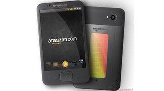 Amazon Kindle Fire Smartphone: Ab Mitte 2013 erhältlich (Gerücht)