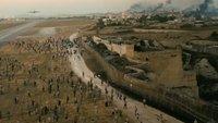 World War Z - der erste Trailer für Brad Pitts Zombie-Apokalypse