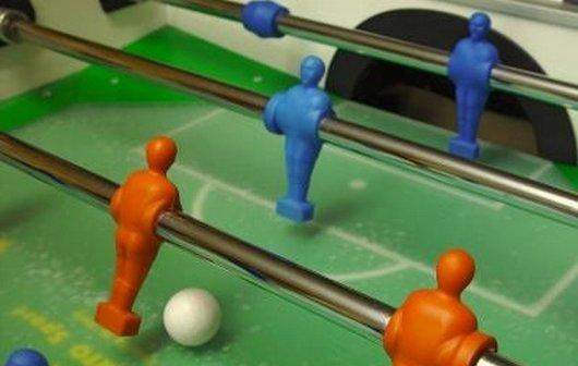 Spielspaß im Internet