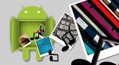 Musik und Grafiken aus Android Apps extrahieren
