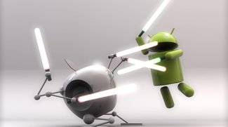 iOS vs. Android: Wer gewinnt das Zahlenduell?