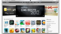 iTunes Store: 700.000 Apps und 35 Milliarden Downloads.