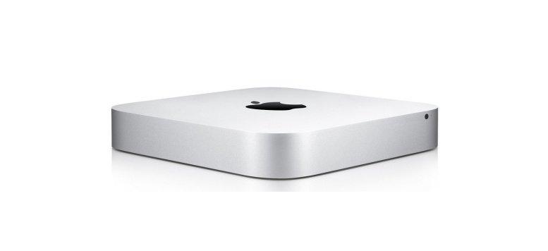 Apple Mac mini 2,5 GHz versandkostenfrei für 549 Euro