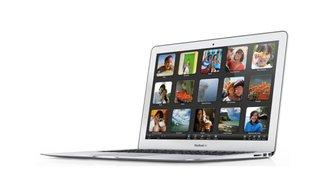 MacBook Air: Mehr RAM, mehr SSD, Core-i5- und -i7-Chips - und ein Termin in der nächsten Woche
