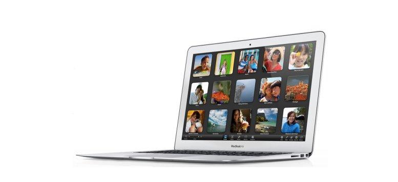 MacBook Air 2013: Software-Update kuriert Kinderkrankheiten
