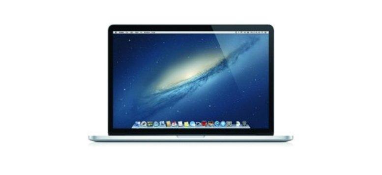 """Apple MacBook Pro 15"""" mit Retina Display für 1949,00 Euro"""