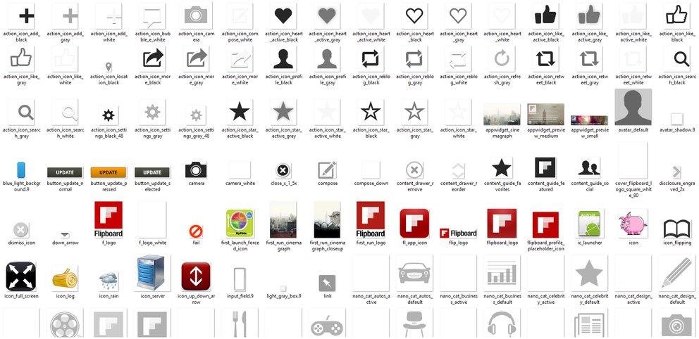 Apps extrahieren Schritt 3