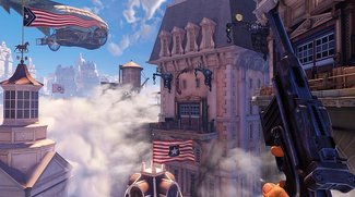 Bioshock Infinite: Industrial Revolution Pack Trailer