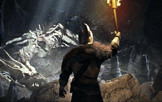 Dark Souls 2: Kommt vielleicht erst 2014, Grafik wie bei Watch Dogs