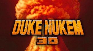 Duke Nukem 3D kostenlos auf GOG