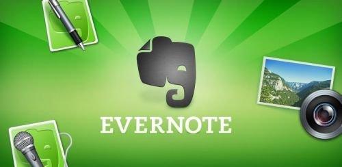 Evernote: Netzwerk gehackt, Passwörter werden zurückgesetzt