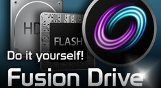 Fusion Drive selbst erstellen: How-to