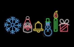 Google: Weihnachtsvideo mit Nexus-Docks
