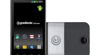 iPhone mit Android in Brasilien - oder vielleicht doch mit iOS