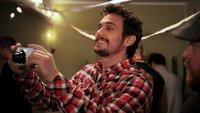 Samsung Galaxy Camera - Neue Werbung mit James Franco