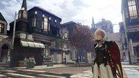 Lightning Returns - Final Fantasy 13: Screenshots und neue Version des Trailers