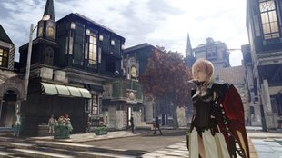Lightning Returns - Final Fantasy 13: Kommt im Herbst