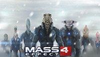 Mass Effect 4: Auf der HonorCon vertreten, dann neue Infos?