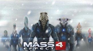 Mass Effect 4: BioWare bittet um euer Feedback