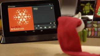 Nexus 7: Dock und anderes Zubehör vorbestellbar, oder auch nicht