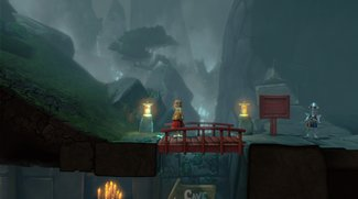 The Cave: Ron Gilberts neues Adventure im Launch Trailer