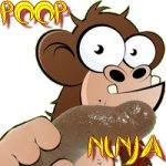 Poop-Ninja