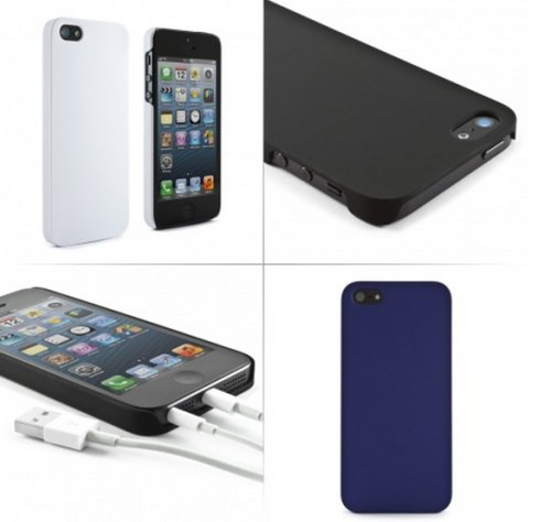 Proporta iPhone 5 Case
