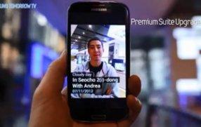 Samsung Galaxy S3 erhält Update auf Android 4.1.2 und Premium Suite