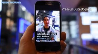 Galaxy S3 Premium Suite: Was ist neu? Part 2 (Update)