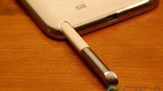 Samsung Galaxy Note 2: Update auf Android 4.3 ohne Note 3 Features