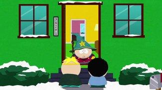 South Park - Der Stab der Wahrheit: Bild der Zensur-Grafik aufgetaucht