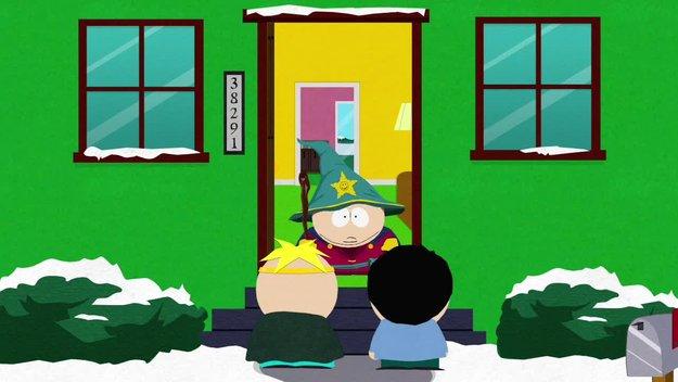 South Park - Der Stab der Wahrheit: Neuer Trailer & TV-Spot veröffentlicht
