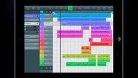 Cubasis: Steinbergs Audioworkstation für iPad