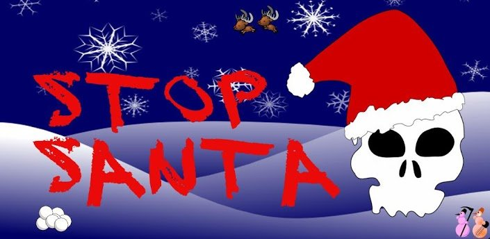 Stop-Santa