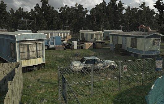 The Walking Dead - Survival Instinct: Launch Trailer veröffentlicht