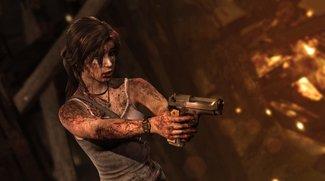 Tomb Raider: Ab heute erhältlich