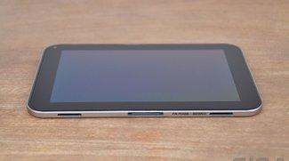 Toshiba AT270: Unboxing, Bildergalerie und mehr