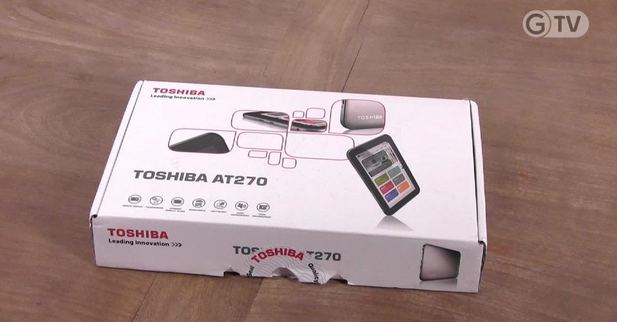Toshiba Flash Card Verhindert Herunterfahren