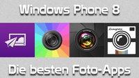 iTry 3.0 und Windows Phone 8: Die besten kostenlosen Foto-Apps
