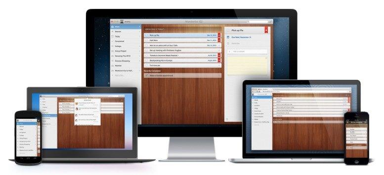 Wunderlist bekommt Browser-Erweiterung zum Speichern von Webinhalten