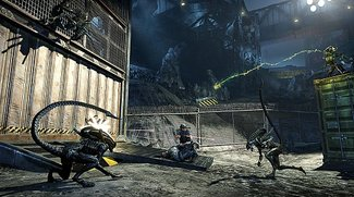 Aliens - Colonial Marines: Alien Hive im neuen Trailer