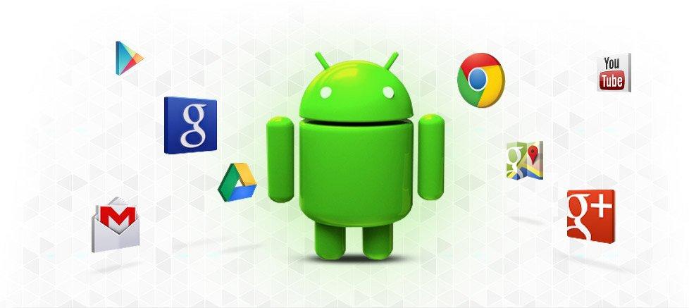 Was hat Google mit Android vor? (Kommentar)