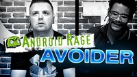 Android RAGE - Avoider