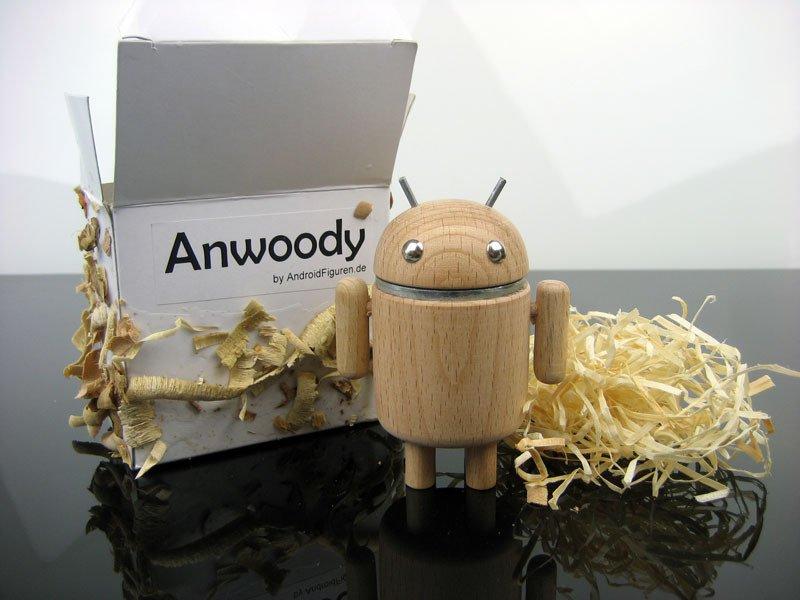 anwoody