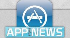 Update für Googles Quickoffice, djay und Diamond Dash; Panorama-App kostenlos