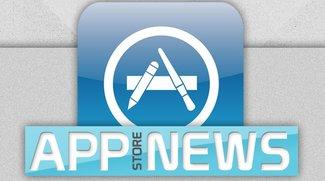 Günstige Apps, Updates und Neuheiten für iPhone & iPad: Gmail, Kindle, Simpsons,…
