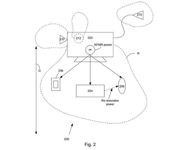Drahtloses Aufladen: Apple-Patentantrag beschreibt Lösung mittels Magnet-Resonanzfeld